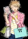 (Maiden's Shopping) Arashi Narukami Full Render
