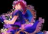 (Star Lost in the Sky) Natsume Sakasaki Full Render Bloomed