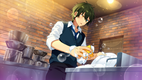 (Train Conductor's Whistle) Mika Kagehira CG