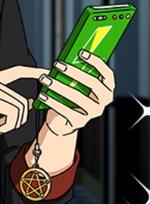 Natsume's Phone