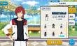 Natsume Sakasaki Wishing Live Practice Outfit