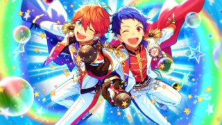 (Glittering Star) Shin Ichijo CG2