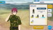Ibara Saegusa Private Military Company (Childhood) Outfit