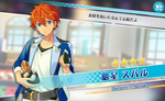 (Dream and Promise) Subaru Akehoshi Scout CG