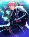 (Gravekeeper of the White Lily) Shu Itsuki Frameless Bloomed