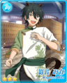 (Horse of the New Year) Mika Kagehira Bloomed