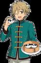 (Panda Dim-sum) Tomoya Mashiro Full Render Bloomed