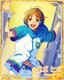 (Prism King) Hiro Hayami