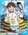 (Sea Captain) Chiaki Morisawa