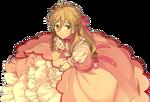 (The Princess and the Knight) Tomoya Mashiro Full Render