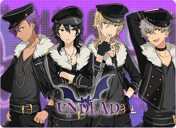 UNDEAD Unit
