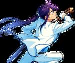 (3rd Anniversary) Souma Kanzaki Full Render Bloomed