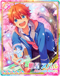(Sakura-colored Spring Breeze) Subaru Akehoshi Rainbow Road