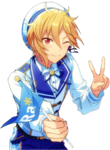(Smiling Rabbits) Nazuna Nito Full Render