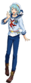 Hajime Shino 4