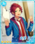 (Advancing Heart) Mao Isara