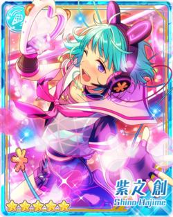 (Rabbit's Live Party) Hajime Shino Bloomed