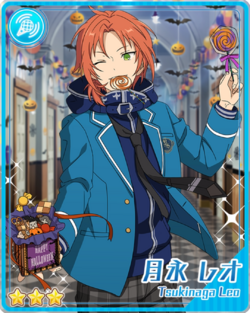 (Sugar Box) Leo Tsukinaga Bloomed