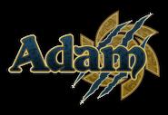 Adam logo cropped