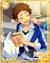 (Growing Happiness) Mitsuru Tenma