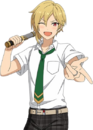 (Live Commentary) Nazuna Nito Full Render Bloomed