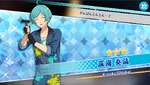(Painting with Everyone) Kanata Shinkai Scout CG
