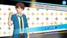 Chiaki Morisawa (Card) Scout CG