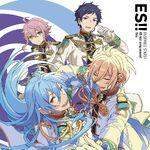 Ensemble Stars!! ES Idol Song Season 1 fine