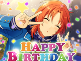 Leo Tsukinaga Birthday Course