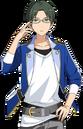 (Academy Idol) Keito Hasumi Full Render