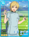 (Disinfectant) Nazuna Nito Bloomed