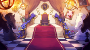 Leo's Kingdom - Distance to the Throne (Enstars Country) Background