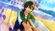 (Athletic Festival Enjoyment) Mika Kagehira CG2