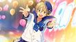 (Moving Heart's Future) Tomoya Mashiro CG2