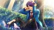 (Ups and Downs) Shinobu Sengoku CG