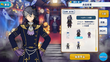 Izumi Sena Halloween Outfit