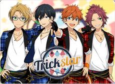 Trickstar Unit