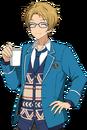 (Broadcasting Guest) Makoto Yuuki Full Render