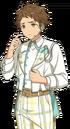 (Love Power) Mitsuru Tenma Full Render