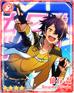 (Visible Shooting Star) Shinobu Sengoku
