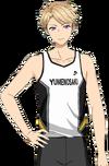 Arashi Narukami Track Dialogue Render