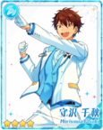 (3rd Anniversary) Chiaki Morisawa