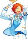 (3rd Anniversary) Hinata Aoi Full Render