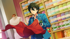 (A Color of the Rainbow) Mika Kagehira CG