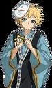 (Blonde Onryo) Sora Harukawa Full Render