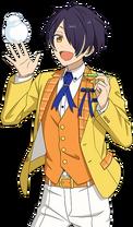 (Commoner Party) Shinobu Sengoku Full Render Bloomed
