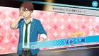 (Dislike) Chiaki Morisawa Scout CG