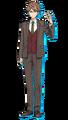 Akiomi Kunugi Anime Profile
