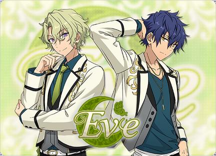 Eve Unit