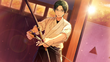 (Aomi's Clothes) Keito Hasumi CG